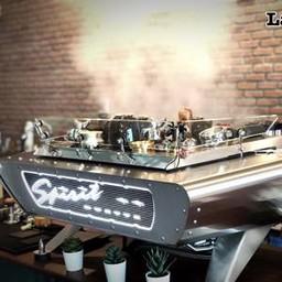 Labkoff Cafe and Hostel