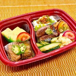OSOZAI Set ชุดกับข้าว