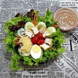 John Salad