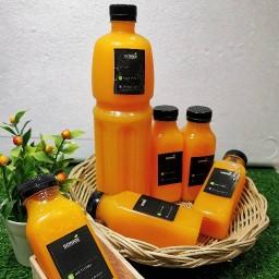น้ำส้ม Bonnie
