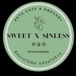 Sweet x sinless keto