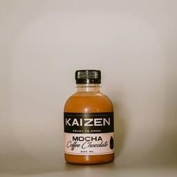 Mocha Coffee & Chocolate