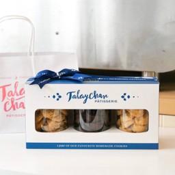 Cookie Box Set size L