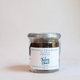 Chocolatechip Seasalt Cokie (s)