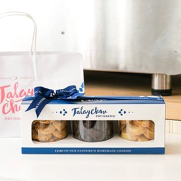 Cookie Box Set size S