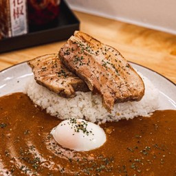Nihachi curry shop - Thonglor
