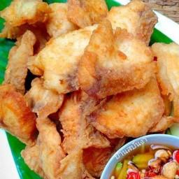 ครัวข้าวหอมโกชาติเจ้ไก่ 1