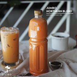 D'oro Coffee รพ.สมิติเวช ธนบุรี