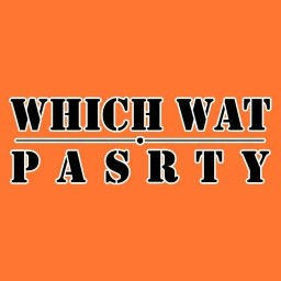 Which Wat Pastry