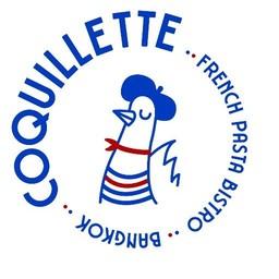Coquillette - French Pasta Bistro
