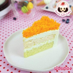 เค้กสวีทซอฟต์ เค้กวันเกิด บางแสน Sweet Soft Cake Bangsaen