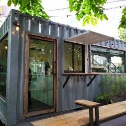 PARADAi Craft Chocolate & Cafe รัชโยธิน