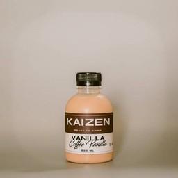 4 Bottles Coffee Vanilla (Kaizen Iced Coffee)