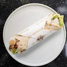 Kaizen Chicken Wrap