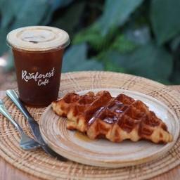 Rainforest Café Bangkok