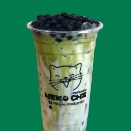 เนโกะ ชา (Neko Cha ชาเหมียวเหมียว)