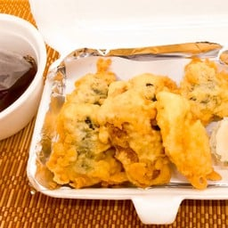 Natto-Tempura นัตโตะทอดเทมปุระ