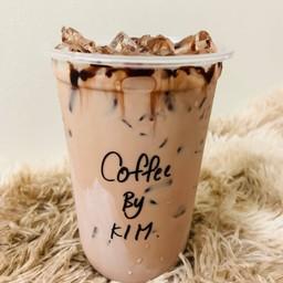 Coffee By KiM