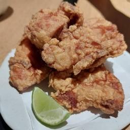 Chicken Karaage (S)