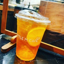 The Little M Cafe