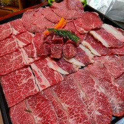 All About Meat - รามอินทรา 109