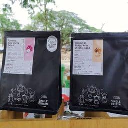 Merriment Coffee