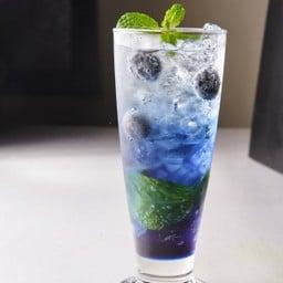 Blue Forest (Fruity Soda)