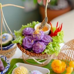 ขนมไทย หอมรัญจวน จันทบุรี