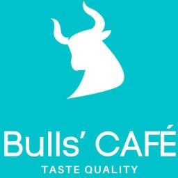 Bulls' Café (บูลส์คาเฟ่) ซอยหลังริมปิง นิ่มซิตี้เดลี่แอร์พอร์ท