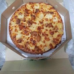 The Pizza Company สว่างแดนดิน