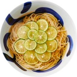 C: Lemon Somen