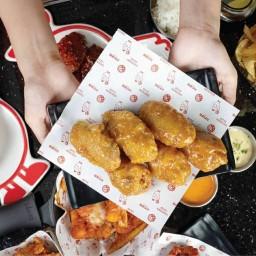 Chicken Club Thailand Siam Square