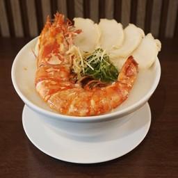 Tasty Congee & Noodle Wantun Shop ทองหล่อ 21