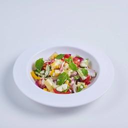 ผลไม้สลัด ฟFrui Salad