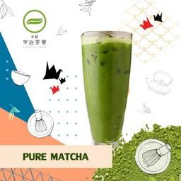 Pure Matcha (ICED)