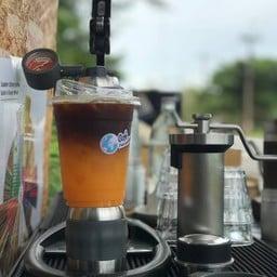 Cafe ร้านกาแฟที่ไม่มีชื่อ