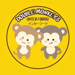 Double Monkeys ซาลาเปาจัมโบ้นุ่มๆฟูๆ ขนมจีบฮะเก๋ากุ้งเนื้อแน่เต็มตัว ซอยสาทร 11