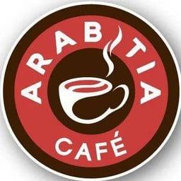 Arabitia Café  โลตัสปากช่อง เทสโก้โลตัสซุปเปอร์สโตร์ ปากช่อง
