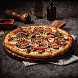 Veggie Pizza - 50% Off