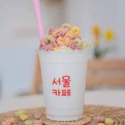 seoul cafe 서울 카페 ลำพูน