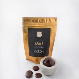 Dark 60.5% pouch