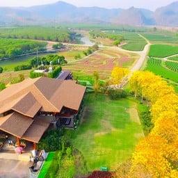 ร้านอาหารภูภิรมย์ (Bhu Bhirom Restaurant Official)