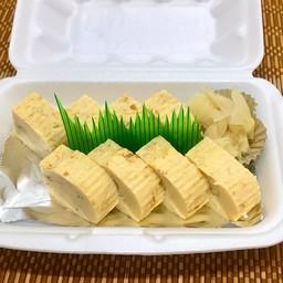 TamagoYaki ไข่หวานม้วน