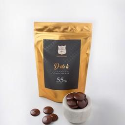 Dark55% pouch