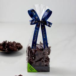 Almond Rocher Dark Chocolate Sugar Free