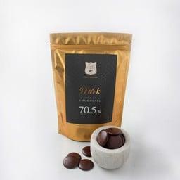 Dark 70.5%pouch