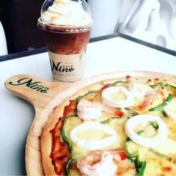Nine Cafe