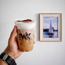 WK Homemade Cafe'