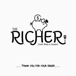 เดอะ ริชเชอร์ (The Richer ; Fresh Meat & Rice Box)