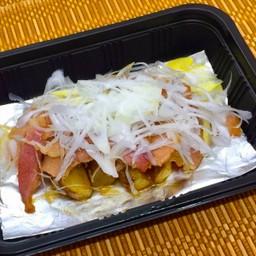 Jagaimo-Bacon มันฝรั่ง เบคอน